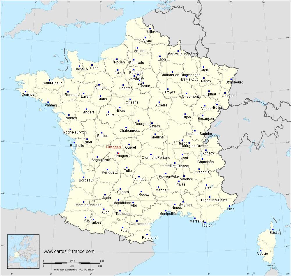EDF Limoges : Quel est ce contrat chez EDF ?