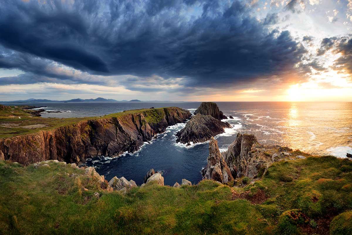 Êtes-vous déjà parti en séjour linguistique en Irlande?